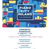 PIANO CITY - CONCERTO PIANISTICO