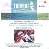 TIERRA!018 TEO MANGIONE - CINETEATRO L'INCONTRO 23/02/2018