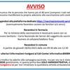 ADESIONE VACCINAZIONE ANTI COVID-19