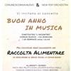 CONCERTO MAGICA MUSICA DEL 18 GENNAIO 2019