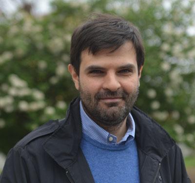 Stefano Rossi  Assessore Urbanistica